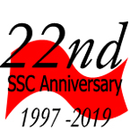 SSC 14th Anniversary 1997-2011