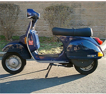Scooter hire Rome, rent scooters in Rome, rent Vespa Rome