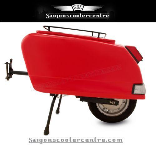 Saigon Scooter Centre - Lambretta parts, Vespa parts, Lambretta
